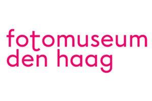 logo Fotomuseum Den Haag