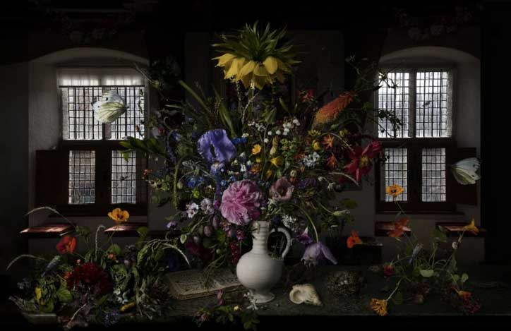 Rijksmuseum-Muiderslot
