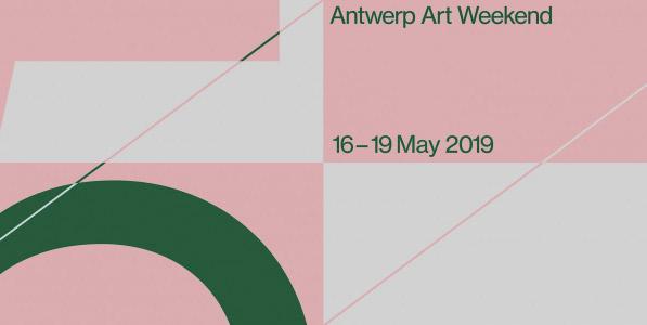 Antwerp art