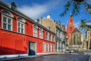 Museum aan het Vrijthof wordt fotografiemuseum