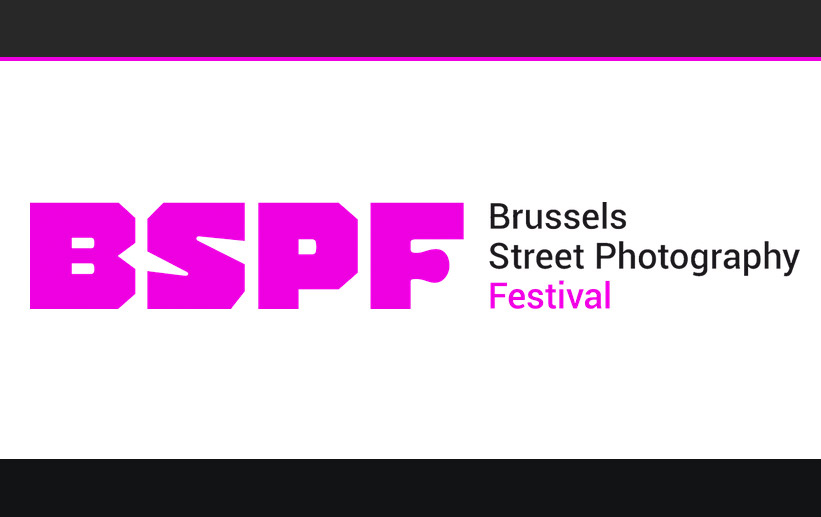 Brussel sreet photography festival