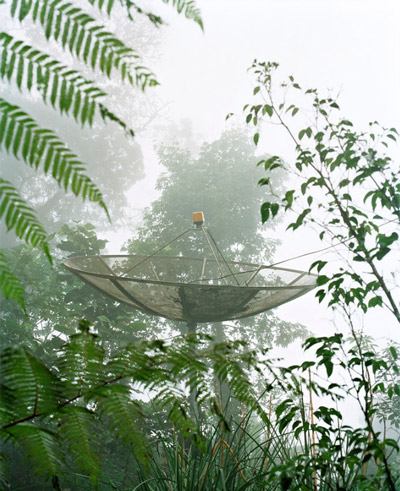 fototentoonstelling Stephan Broyer in de Botanique in Brussel