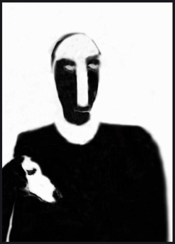 Holleken Martijn Doolaard galerie Baudelaire