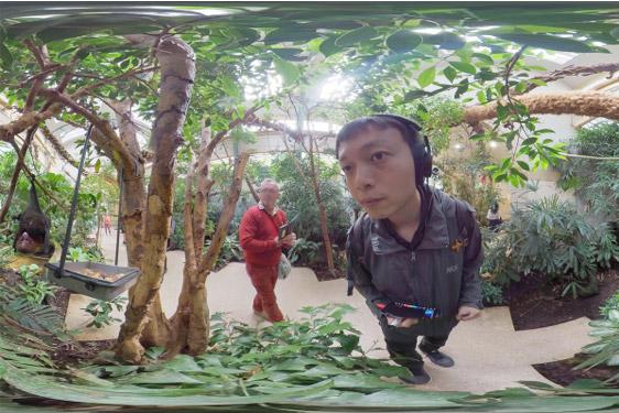 Sheng Wen Lo Extendable Ears