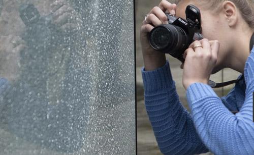 Fotodok workshop