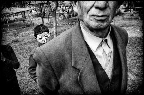 Alain Keler fototentoonstelling geopolis