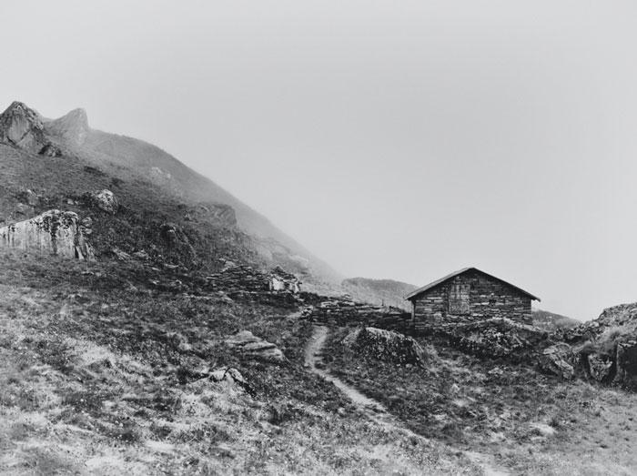 Bastiaan Woudt peak Kahmann gallery Artibooks