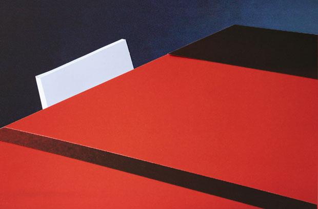 Popel Coumou papier en licht fotomuseum Den Haag