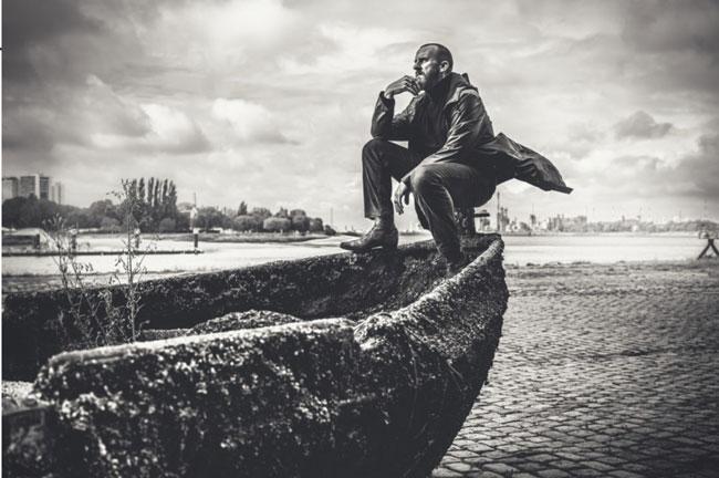 Jimmy Kets Antwerp Photo