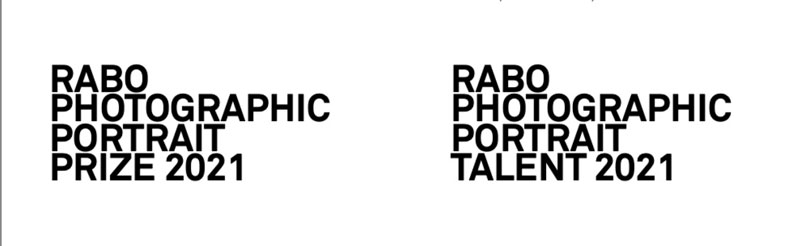 Rabo photographic prize 2021