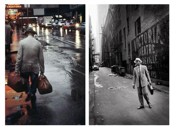 Stephan Vanfleteren Vivian Maier Capturing life