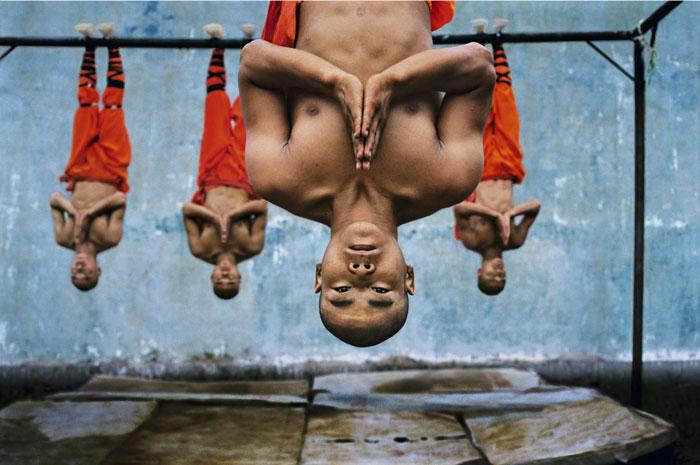 the world of Steve McCurry fototentoonstelling Waagnatie